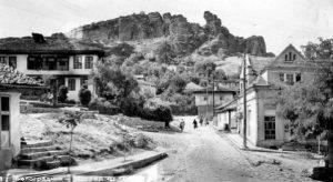 Белоградчик в миналото