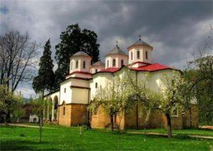 Лопушанският манастир