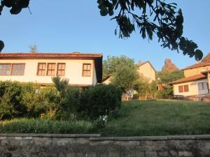 Историческият музей - Пановата къща | снимка: Весела Николаева