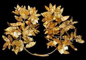Златният венец