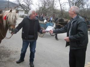 Тодоровден в Салаш   снимка: общ. Белоградчик