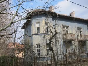 Къщи от миналото | снимка: Весела Николаева