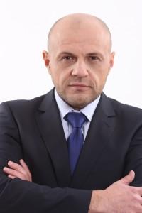 Томислав Дончев   снимка: Юлиан Донов, Министерски съвет