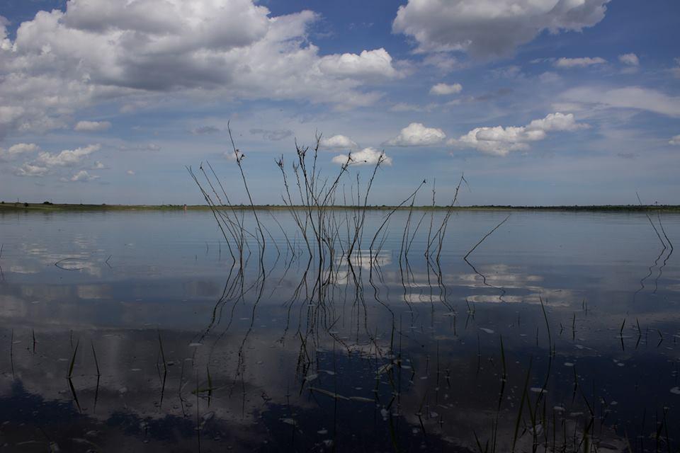 Рабишко езеро   снимка: Кирил Кирилов, Арх. дружество - Белоградчик