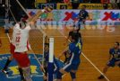 Волейболистите на Монтана изгубиха от ЦСКА
