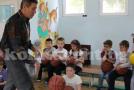Проекти за спорт в детски градини ще получат държавна подкрепа