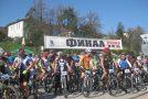 Велорали и маратон сложиха начало на пролетта в Белоградчик