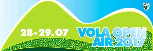 Фестивалът Vola Open Air ще озвучи Околчица в края на юли