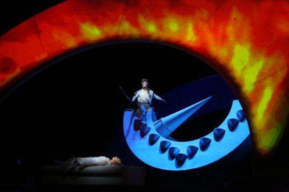 (Български) Белоградчишките скали ще са сцена на оперен фестивал