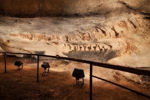 Магурата е вторият по популярност обект след крепостта в Белоградчик